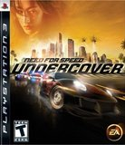 Need for Speed: Undercover (PlayStation 3)